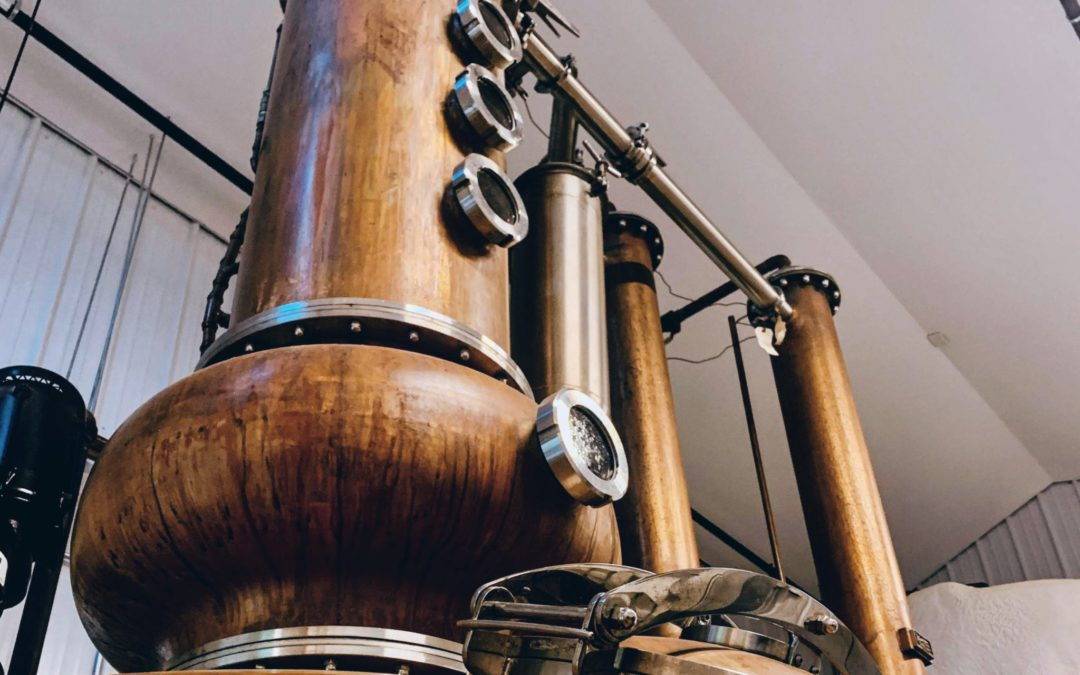 Announcing Be the Distiller